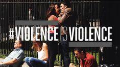 Una campaña contra la violencia doméstica que te sorprenderá.