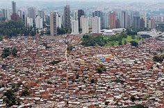 """Periferia de São Paulo. """"Polícia, crime, igreja e trabalho são esferas de vida que se interpenetram'. Entrevista especial com Gabriel Feltran"""