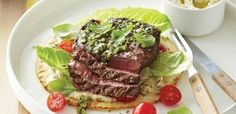 Fathers Day recipes galore at Fresh. Just click on the BBQ Steak image at fresh.co.nz