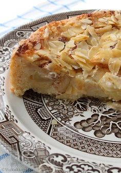 Mikä kakku! | Voikukkapelto Apple Pie, Macaroni And Cheese, Food And Drink, Sweets, Ethnic Recipes, Desserts, Cakes, Mascarpone, Tailgate Desserts