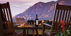 Colorado Resorts | Cheyenne Mountain Resort, Colorado Springs