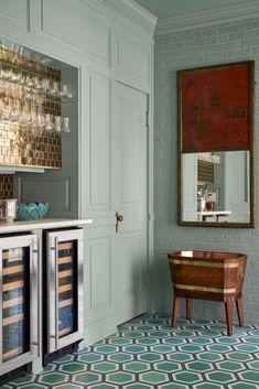 In Good Taste: Jenkins Interiors
