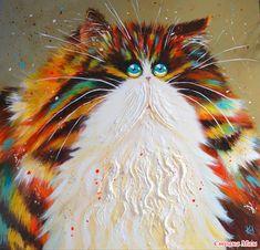 Кот хаскинс