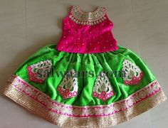 High Neck Stone Work Blouse - Indian Dresses