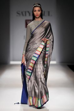 Super creations by Satya Paul