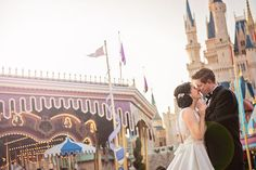 Happily ever after on your mind? Request a free Disney's Fairy Tale Weddings & Honeymoons planning guide today!