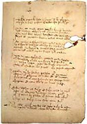 El Arcipreste de Hita y su Libro de Buen Amor. Aquí podemos apreciar un buen libro de las joyas de la literatura medieval española, que encierra en sí misma todo el misterio y la belleza de ese mundo.