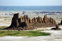 Djibouti - Yibuti es la capital del país africano de Yibuti, así como la ciudad de mayor tamaño de dicho estado