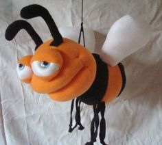 Bee - just a picture of him.