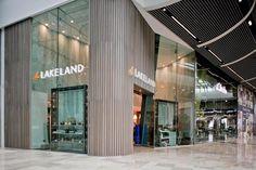 Lakeland, Westfield, Stratford City   #lakeland #stratford #westfield #kitchenware #shopping  #shopping #mall   #retail #kitchen #retaildesign