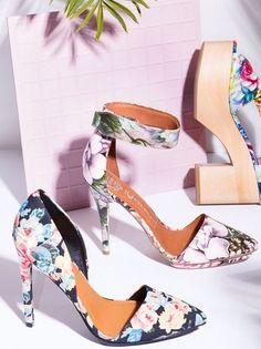 Shoe Cult Nicole Pump - Nasty Gal