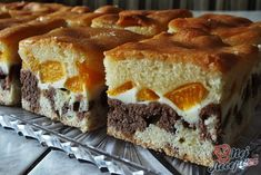 9 z 20 Min, Sweet Cakes, Tiramisu, Banana Bread, Muffin, Treats, Breakfast, Food, Basket