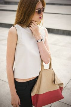 #licon #swiss #fashion #summer 2014 #summerisback #cotton #jersey #lambnappa #details t shop it online on www.li-con.ch L Icon, Fashion Brand, Rebecca Minkoff, Summer 2014, Cotton, Shopping, Silk Screen Printing, Fashion Branding