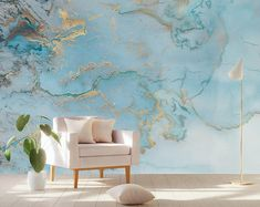 Wave Wallpaper Abstract Waves Wall Mural Nordic Art Wall Decor Modern Home Decor.Wave Wallpaper Abstract Waves Wall Mural Nordic Art Wall Decor Modern Home Decor. Modern Wall Decor, Diy Wall Decor, Home Decor, Waves Wallpaper, Surfing Wallpaper, Wallpaper Size, Wallpaper Room Decor, Wallpaper Designs For Walls, Painted Wallpaper