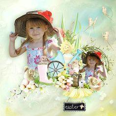 Easter's Garden 2 by Doudou´s Designs @ Scrap Digital-Crea http://digital-crea.fr/shop/doudou-s-design-c-155_164/easters-garden-2-p-16088.h...