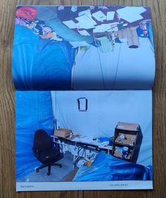 Occupied Spaces - Setanta Books Ben Roberts, Copyright Page, Reportage Photography, Thermal Imaging, Artist Bio, Large Format, Travel Photographer, See Picture, Documentaries