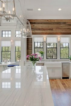 7 Elements of the Best Farmhouse Kitchens - Beauty For Ashes