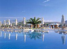 The Astir Palace Beach Resort in Vouliagmeni, Athens Greece Greece Honeymoon, Greece Trip, Greece Hotels, Athens Greece, Greece Travel, Places To Travel, Travel Destinations, Places To Go, Unique Hotels