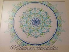 Ellemae Mandalas  https://www.facebook.com/Ellemaemandalas