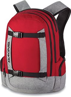 f9118ff1393 Dakine Mission Laptop Backpack Red     You can find more details by  visiting the image link. (This is an affiliate link)