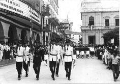 Desfile 21 de Mayo, 1964