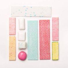 Gum palette. (pic by libertatea)