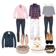1000 images about preppy on pinterest classy girl for 90er outfit damen