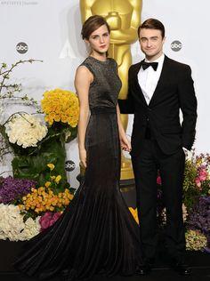 Daniel and Emma 2014