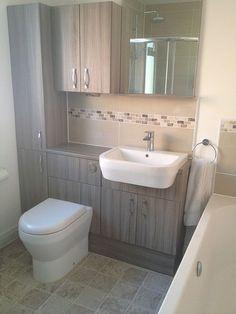 New #Bathroom Installation In #Leeds #bathrooms uk #bathroom solutions