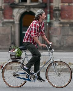 local bike hottie