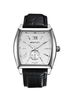 Bentley Louvetier Small Second Watch 88-20001