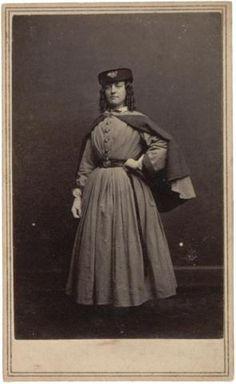 Women in the Civil War: Vivandieres   The Gilder Lehrman Institute of American History