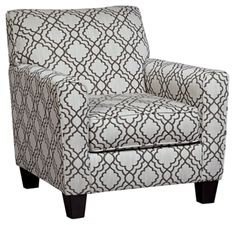 Farouh Chair by Ashley HomeStore, , Polyester (100 %)