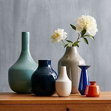 Bubble Ceramic Side Table