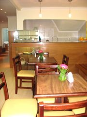 Prema Restaurante Natural - Vila Mariana