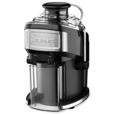 Special Offers - CUISINART COMPACT JUICE EXTRACTOR MODEL JE-1000SA - In stock & Free Shipping. You can save more money! Check It (May 03 2016 at 10:11PM) >> http://standmixerusa.net/cuisinart-compact-juice-extractor-model-je-1000sa/
