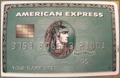 American Express Credit cards are one of the most popular cards used by a wide range of people.