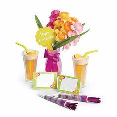 American Girl® Accessories: Happy Birthday Set