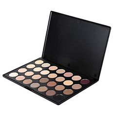 Professional 28 Colors Neutral Eyeshadow Eye Shadow Palette Makeup Box Cosmetics 19749 – EUR € 7.73