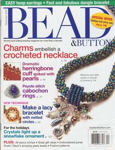 70 - Bead & Button Dec 2005 - articolehandmade.book - Picasa Web Albums