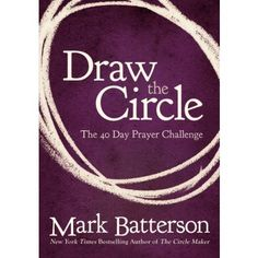 Mark Batterson devotional 40 day Prayer Challenge #books #devotional