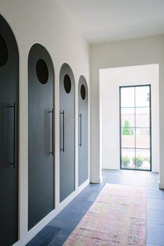 Decor, Interior, Modern House, Emily Henderson, Modern, Home Decor, Scandinavian Design, Living Room Pictures, Interior Design