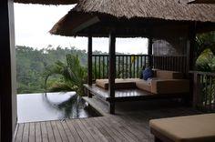 2011 Bali UBUD Hanging Gardens