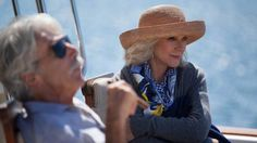 """Don't miss """"I'll See You In My Dreams"""" with Blythe Danner, Sam Elliott, Rhea Perlman and more!  Sep 18 - Sep 20, 2015 Fri/Sat 8 pm, Sun 6 pm"""