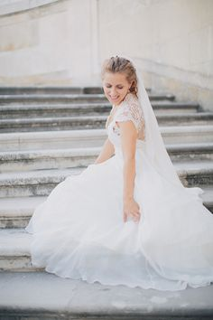 I've dreamed of traveling to Austria since I was a little girl, and this stunning soiree at Castle Niederweiden captured beautifully by Thomas Steibl makes me realize I need to make that dream a. Sissi, Marie, Style Me, Castle, Flower Girl Dresses, Destination Weddings, Vienna, Wedding Dresses, Pretty