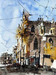 20130718 Catedral de Sevilla III