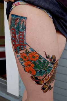 California poppies are going on my cover up.....can't wait.
