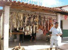 carne de sol
