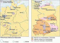 Geografia Economica Alemania