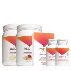Espira Metabolism Boost System Espira by Avon Supplements & Vitamins Espira by AVON https://www.avon.com/category/health-wellness?rep=cbrenda007
